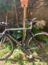 Título do anúncio: Cannondale Slice 5 (Bike TT)