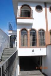Casa  com 3 Dorm - Locação no Tucuruvi