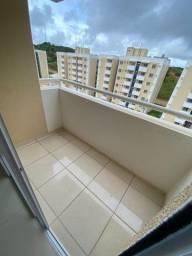 Apartamento à venda, COND PARQUE NASCENTE próximo ao Santa Lúcia São Cristovão SE