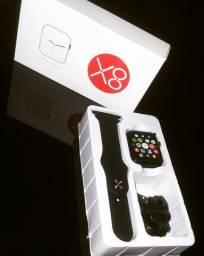 Smartwatch X8 2021 Black