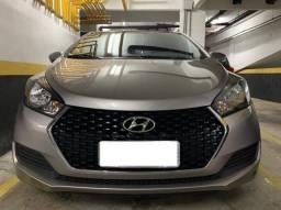 Hyundai HB20s Comfort Plus 1.0 Flex 12v Mec - 2019