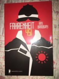 Farenheit 451- Livro Novo