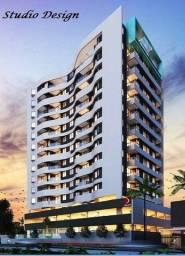 Apartamento para venda com 62 metros quadrados com 1 quarto em Ponta Verde - Maceió - AL