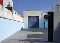 Galpão/depósito/armazém à venda em Vila guilherme, São paulo cod:REO179640