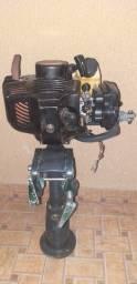 Motor para Caiaque ou Bote inflável