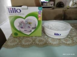 Título do anúncio: Esterilizador a vapor microondas da Lillo