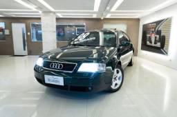 Audi A6 2.8 V6 1998/1998 Blindado