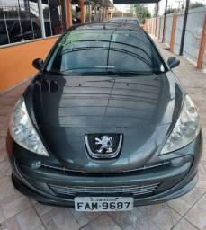 Título do anúncio: Peugeot 207 XR