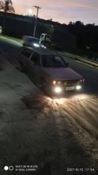 Parati 89 1.6 Turbo Monocromática