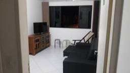 Apartamento quarto e sala mobiliado na ponta verde