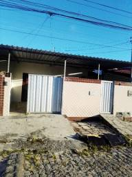 Casa em Mangabeira de 1 quarto