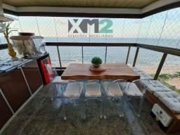 Apartamento Mobiliado Av Boa Viagem 237m²  Pina, Recife. (Ref.: 40481L)
