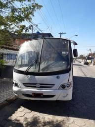 Micro ônibus Urbano