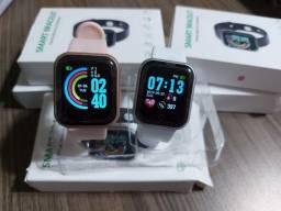 Relógio Digital Smartwatch D20 Y68 Promoção