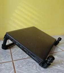 Suporte para notebook PVC