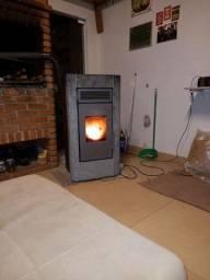 aquecedor a pellet