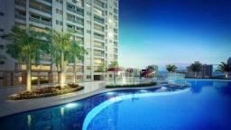 Apartamento em Fátima, Fortaleza/CE de 48m² 2 quartos à venda por R$ 332.000,00