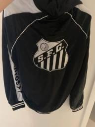 Casaco Santos FC Novo