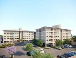 V1012 - Apartamentos de 52 m² a 63 m² na Parangaba - Lançamento