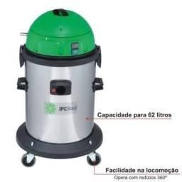 Aspirador de líquidos  e sólidos Lavadora extratora A162 ECO