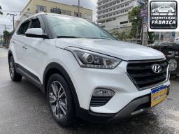 Título do anúncio: Hyundai Creta Prestige 2.0 16V Flex  aut 2019 32.000 km !!!