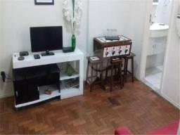 Apartamento à venda com 1 dormitórios em Copacabana, Rio de janeiro cod:350-IM399519