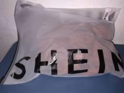 Croped da Shein