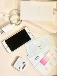 Vendo iPhone 8 Plus 128gb rose