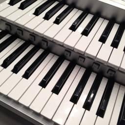 Título do anúncio: Curso de Órgão somente R$ 99,00 por mês!!!