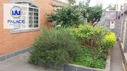 Casa com 2 dormitórios à venda, 123 m² por R$ 270.000,00 - Recanto das Águas - São Pedro/S