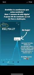 Fórmula TOP Afiliado. Marketing Digital