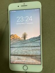 iPhone 8 Plus 64 GB rosa