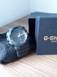 Relógio Casio Masculino G-Shock GA-100