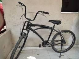 Título do anúncio: Bike Pra vender logo!