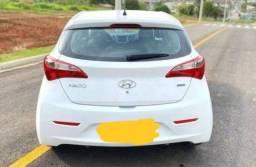 Hyundai HB20 1.0 2013 apenas 200 km rodados
