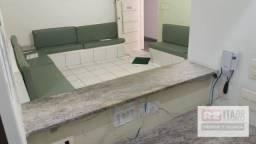 Título do anúncio: Conjunto para alugar, 50 m² por R$ 1.500,00/mês - Centro - São Vicente/SP