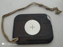 Capacete raro usado na revolução constitucionalista de 1932