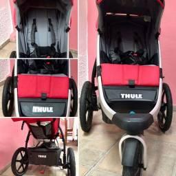 Título do anúncio: Carrinho de Bebê  - Thule Urban Glide 2