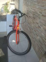 Bicicleta aro 26 nova