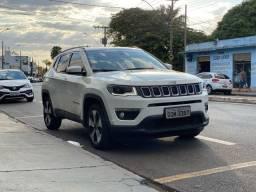 Jeep Compass Longitude 2.0 Flex 2018