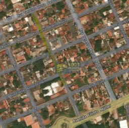 Sobrado com 7 dormitórios à venda, 465 m² por R$ 391.878,01 - Jardim Marajoara - Várzea Gr