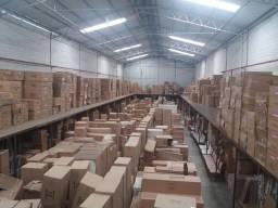 Título do anúncio: Comercial/Industrial de 2500 metros quadrados no bairro Vargem Pequena