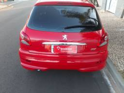 Peugeot 207 completo 1.4 2014