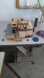 Maquina de Costura 5 Fios Yamata