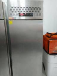 Vendo freezer cozil