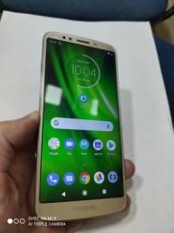 Moto G6 Play 32BG - Semi Novo