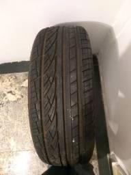 Vendo pneu 225/55 R18