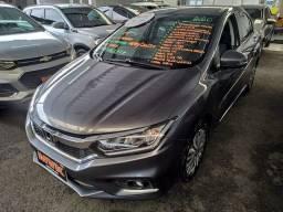 Honda CITY SEDAN EX-AT 1.5 16V FLEX 4P