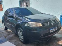 Título do anúncio: Vendo ou troco Renault Megane 2.0 16v automático