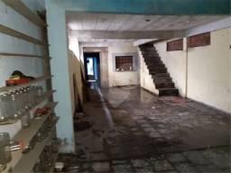 Casa à venda com 3 dormitórios em Rio comprido, Rio de janeiro cod:350-IM476277